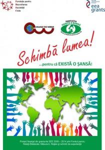 schimba-lumea